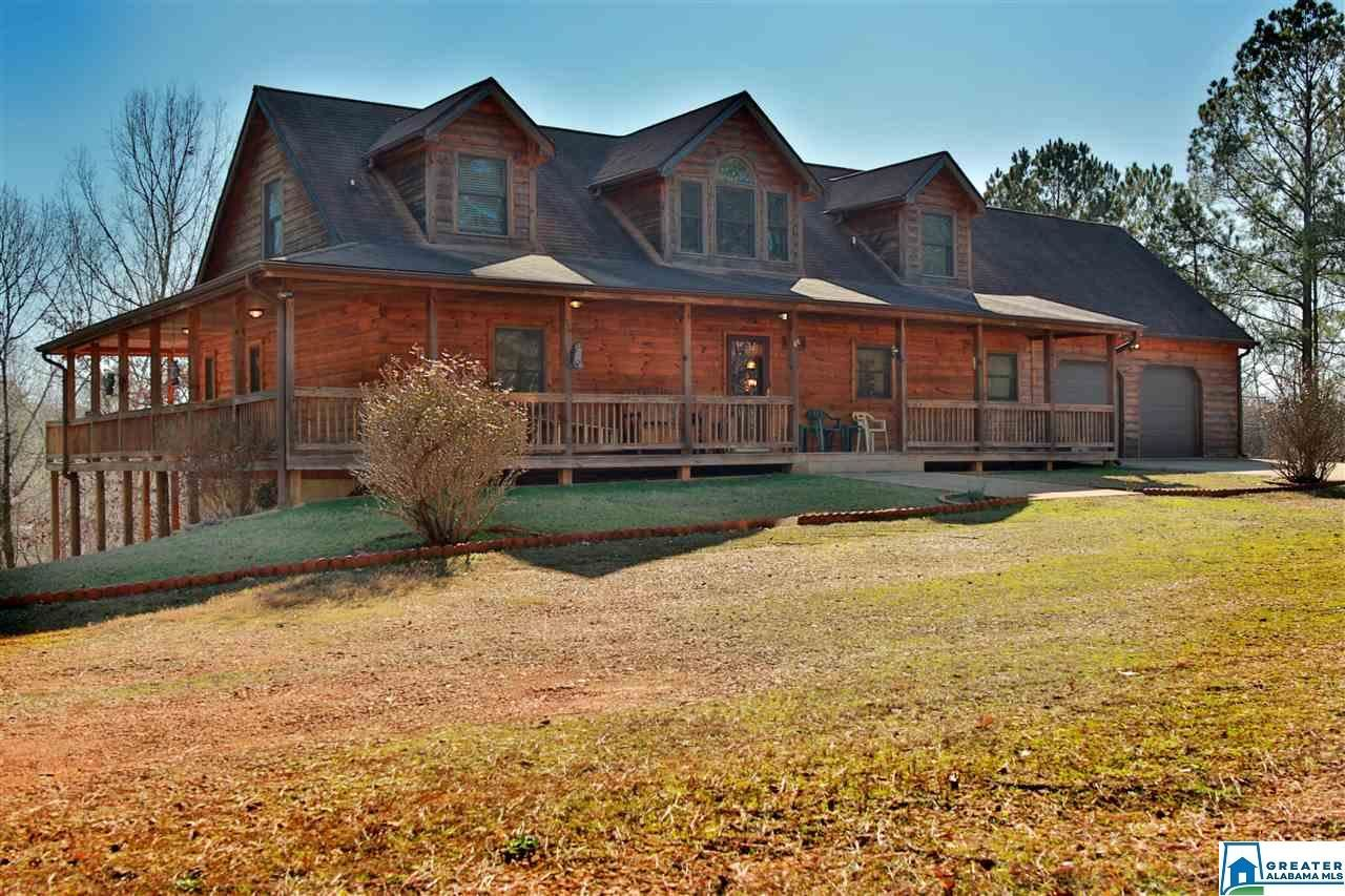 540 CO RD 3292, Wedowee, AL 36278 - MLS#: 872175