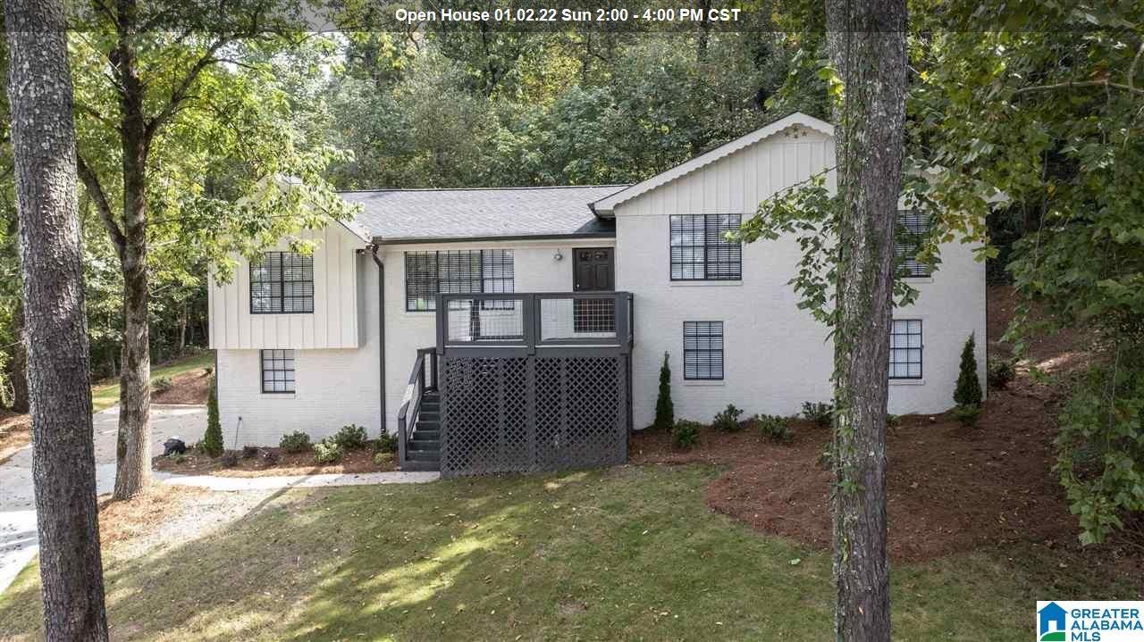 1621 MOUNTAIN GAP CIRCLE, Homewood, AL 35226 - MLS#: 1301176