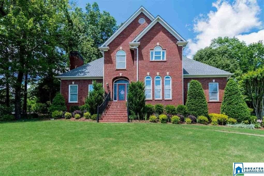 104 WIMBERLY DR, Trussville, AL 35173 - #: 882176