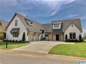 Photo of 411 OXFORD WAY, PELHAM, AL 35124 (MLS # 844178)