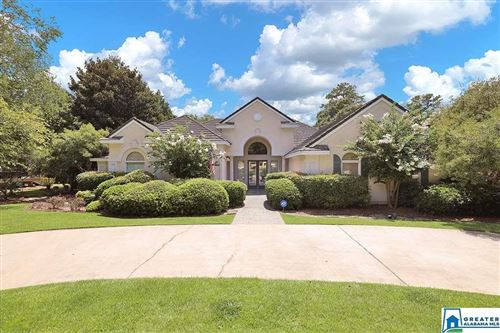 Photo of 2021 BANEBERRY DR, HOOVER, AL 35244 (MLS # 891178)