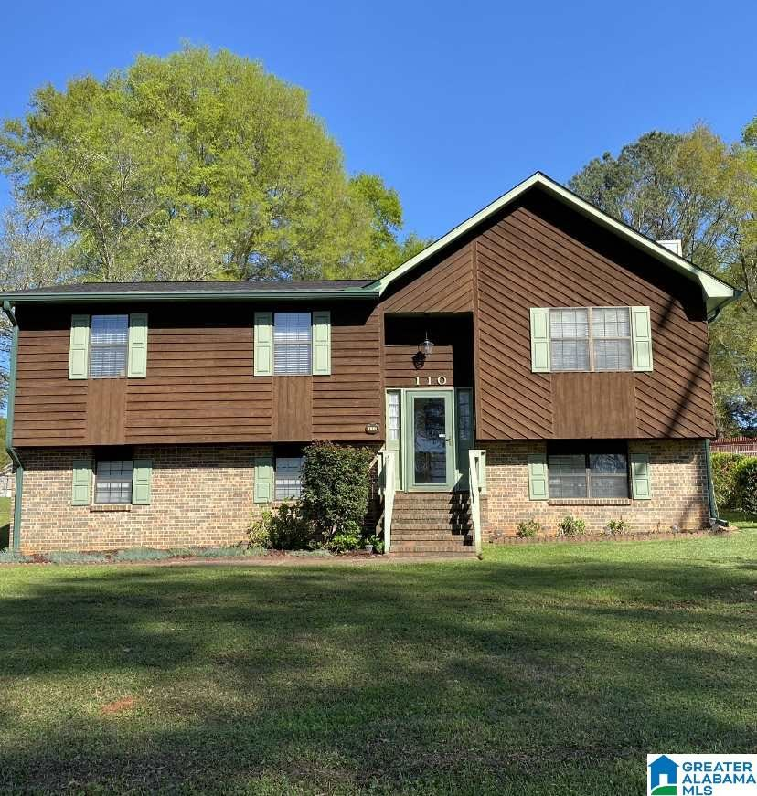 110 MICHAEL COURT, Oxford, AL 36203 - MLS#: 1282178
