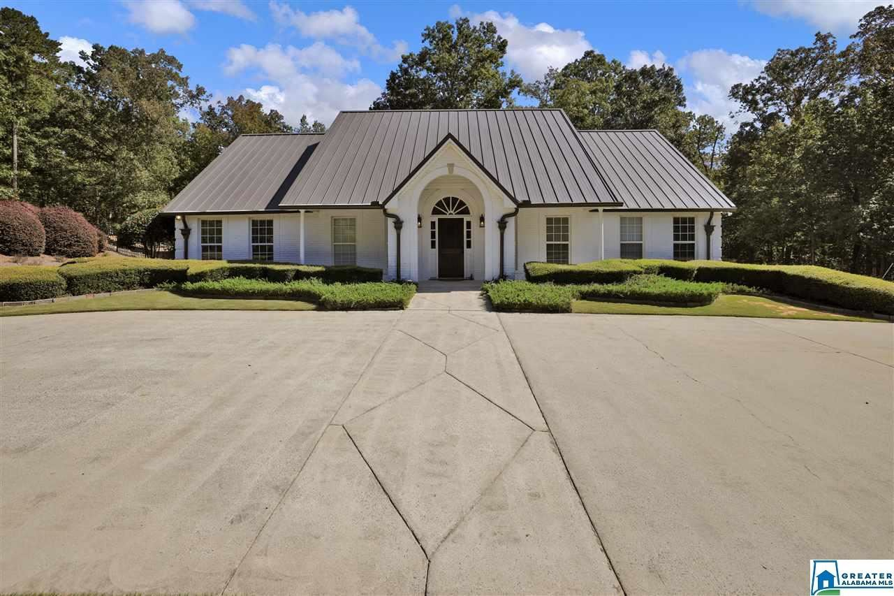 85 RIDGE TOP LN, Springville, AL 35146 - MLS#: 884178
