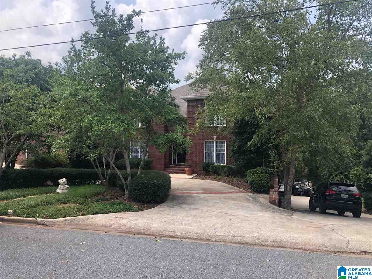 13 CHATEAU LANE, Oxford, AL 36203 - MLS#: 893179