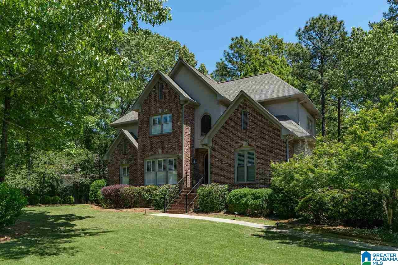 101 HUNTINGDON PLACE, Birmingham, AL 35242 - MLS#: 1284180