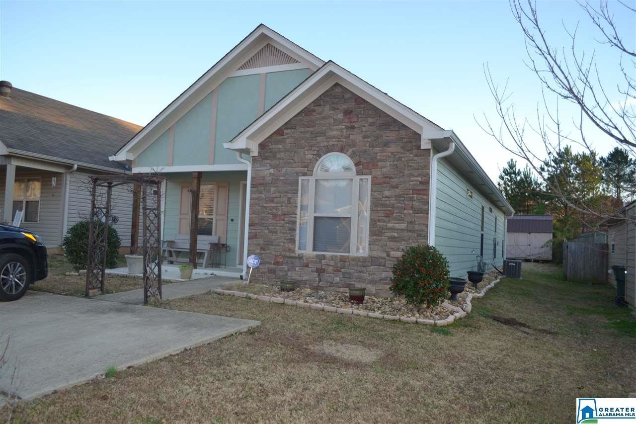 580 FOX RUN CIR, Pell City, AL 35125 - #: 869180