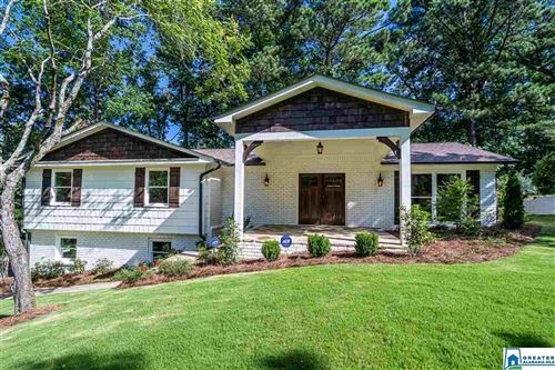 Photo of 2445 FRESNO DR, VESTAVIA HILLS, AL 35216 (MLS # 884181)