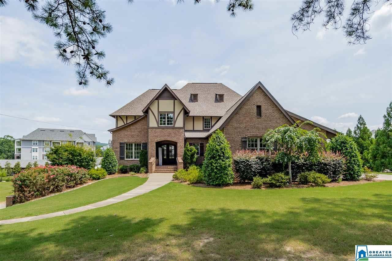 4617 OLD LOONEY MILL RD, Vestavia Hills, AL 35243 - #: 887183