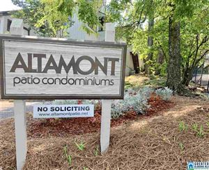 Photo of 3350 ALTAMONT RD, BIRMINGHAM, AL 35205 (MLS # 862184)