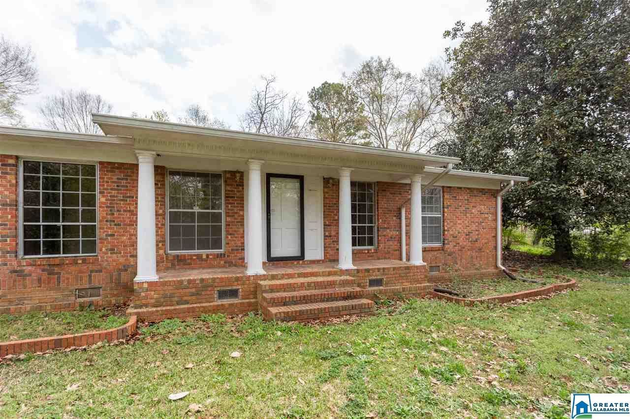 4127 WELLBORN AVE, Anniston, AL 36206 - MLS#: 878186