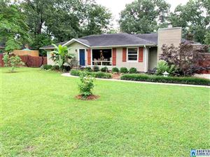 Photo of 1865 WISTERWOOD DR, HOOVER, AL 35226 (MLS # 854187)