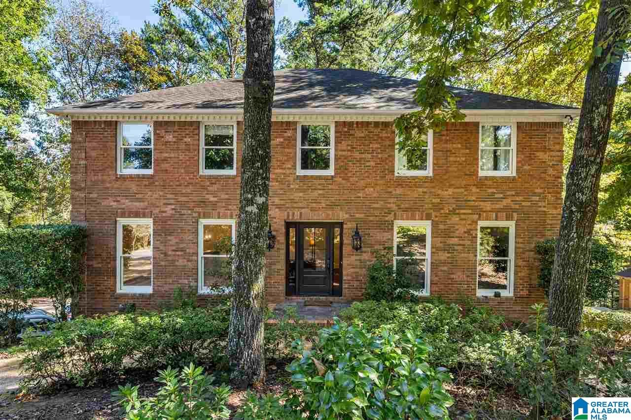 1114 LAKE FOREST CIRCLE, Hoover, AL 35244 - MLS#: 1300187