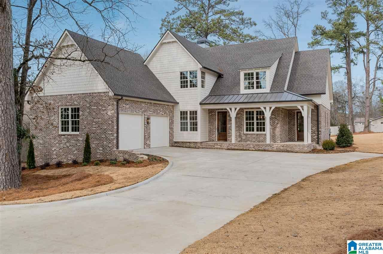 2424 DOLLY RIDGE RD, Vestavia Hills, AL 35243 - #: 865188