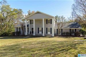 Photo of 3429 SPRINGHILL RD, MOUNTAIN BROOK, AL 35223 (MLS # 801189)
