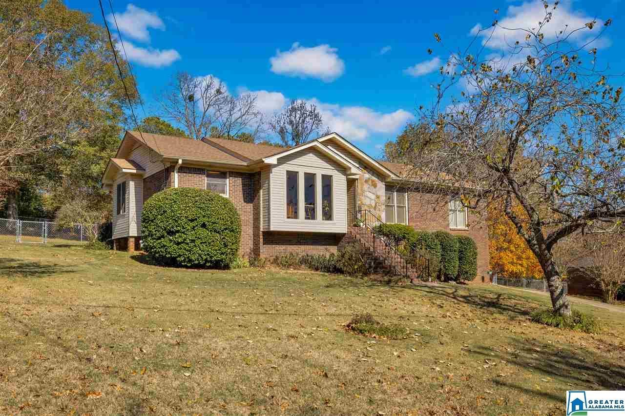113 HUNTERS POINT CIR, Hoover, AL 35244 - #: 867190