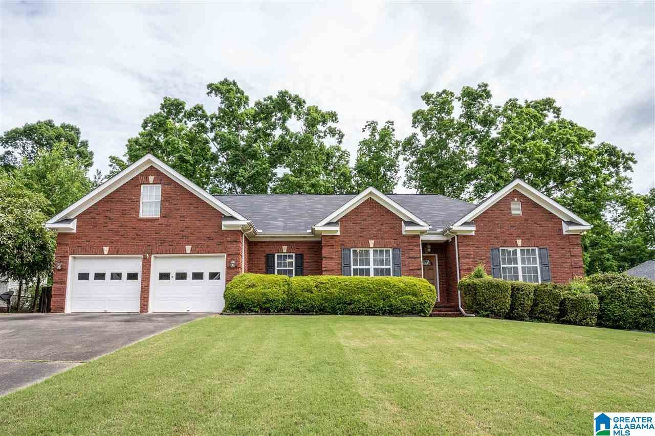 366 LILLIAN LANE, Anniston, AL 36207 - MLS#: 1285191