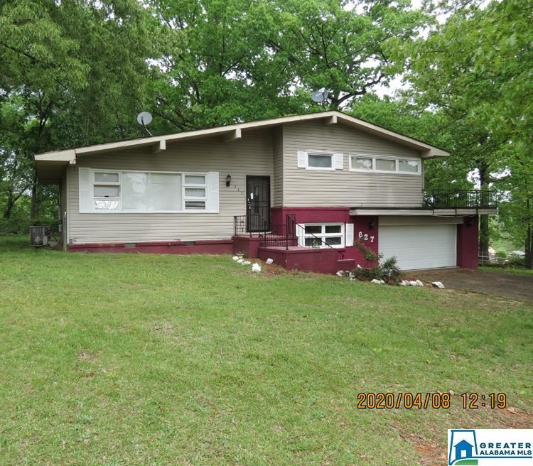 627 SANOTA DR., Anniston, AL 36206 - MLS#: 880193