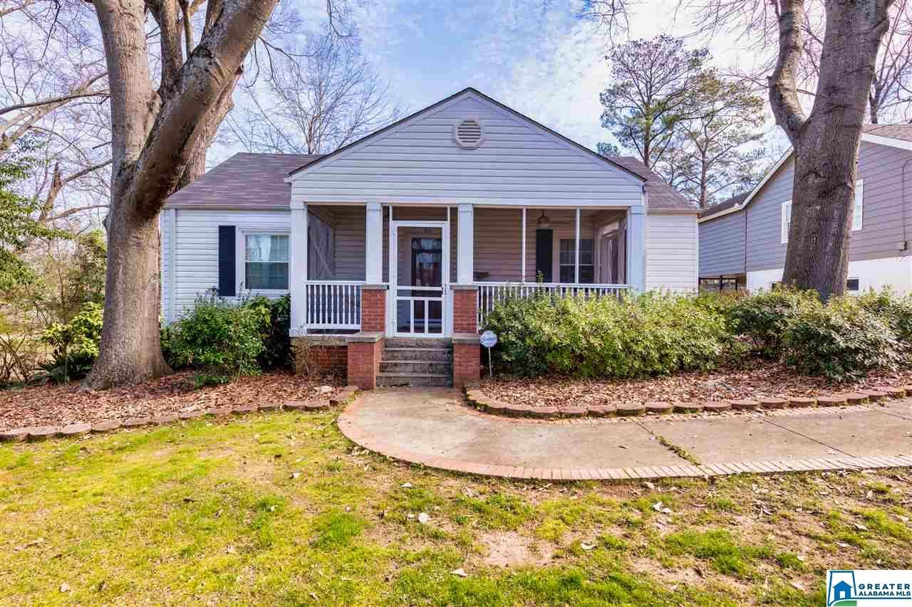 813 COLUMBIANA RD, Homewood, AL 35209 - MLS#: 875195