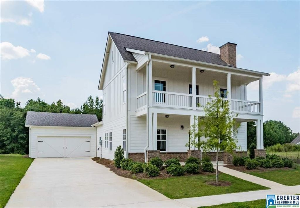 201 APPLEFORD RD, Helena, AL 35080 - #: 823196