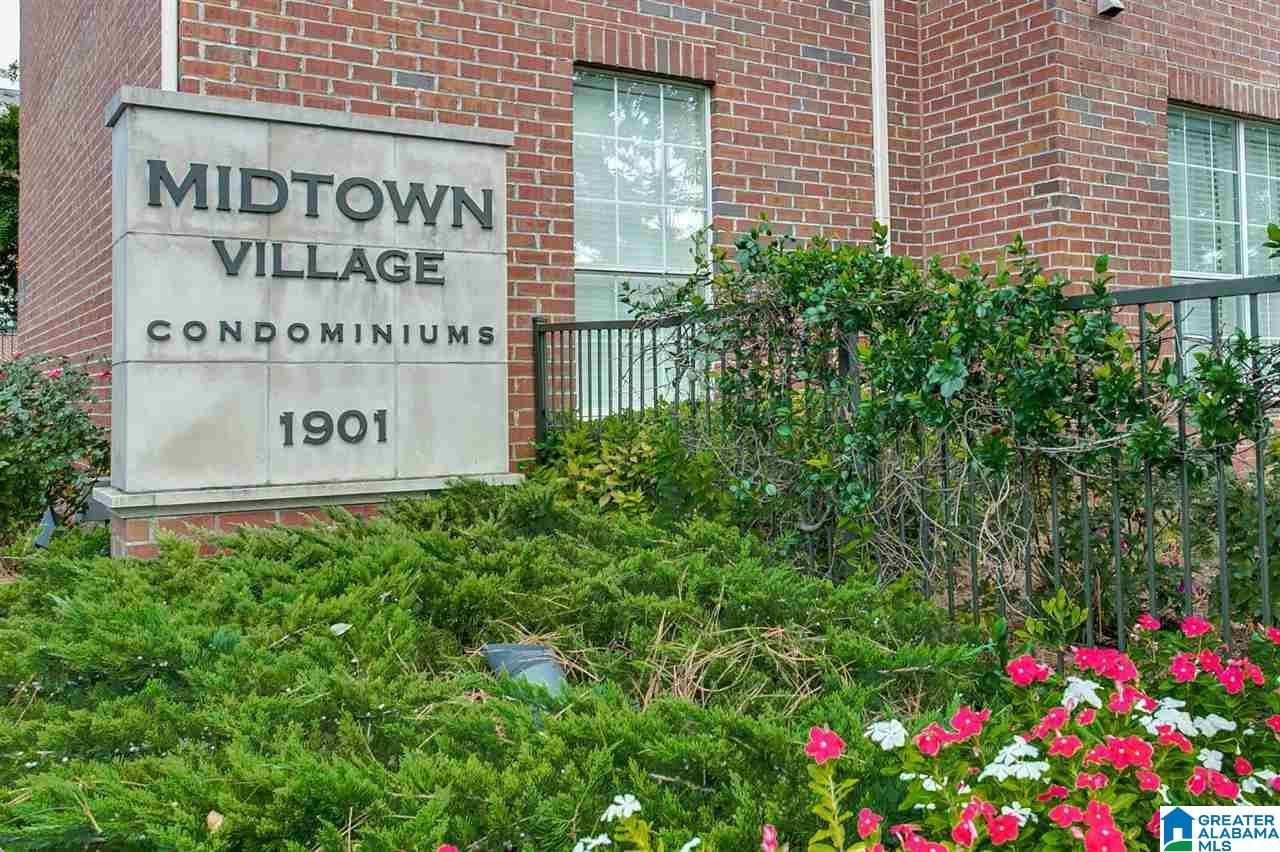1901 5TH AVENUE E, Tuscaloosa, AL 35401 - MLS#: 1285197