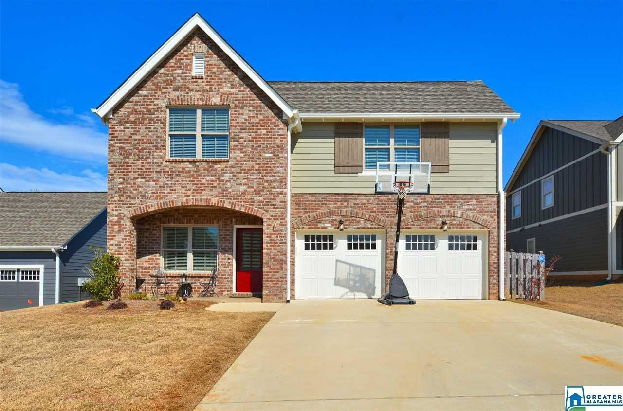 8225 CALDWELL DR, Trussville, AL 35173 - MLS#: 876197