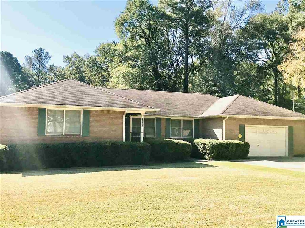 3062 TERESA AVE, Hueytown, AL 35023 - #: 867198
