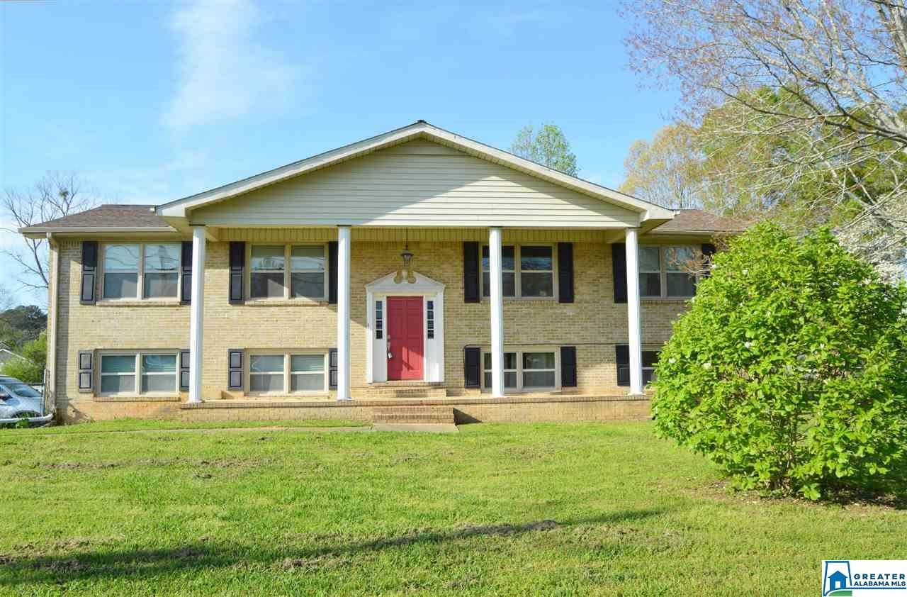 1909 FRIENDSHIP RD, Oxford, AL 36203 - MLS#: 875198
