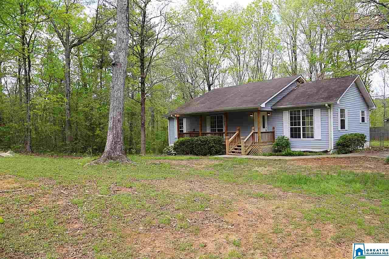 25 MOSS ROCK CIR, Warrior, AL 35180 - #: 879198