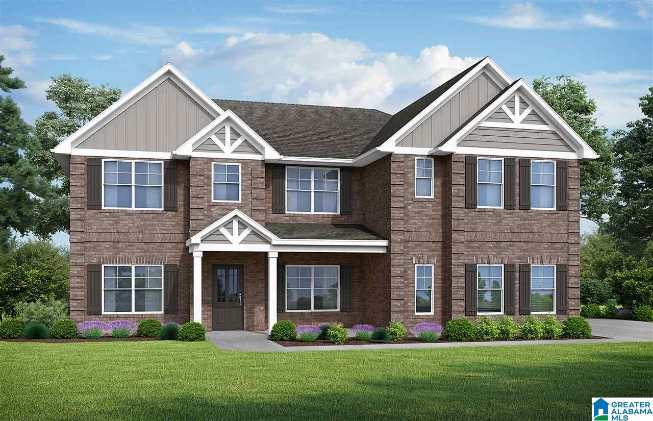 6041 ENCLAVE PL, Trussville, AL 35173 - #: 883198