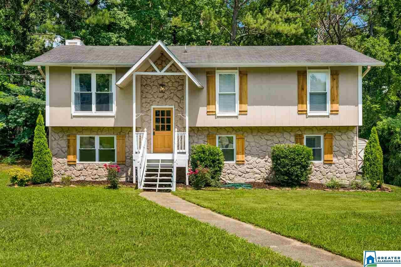 201 WINTERBERRY LN, Trussville, AL 35173 - MLS#: 888198