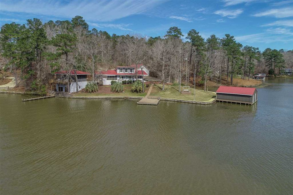275 CO RD 814, Clanton, AL 35045 - #: 840199