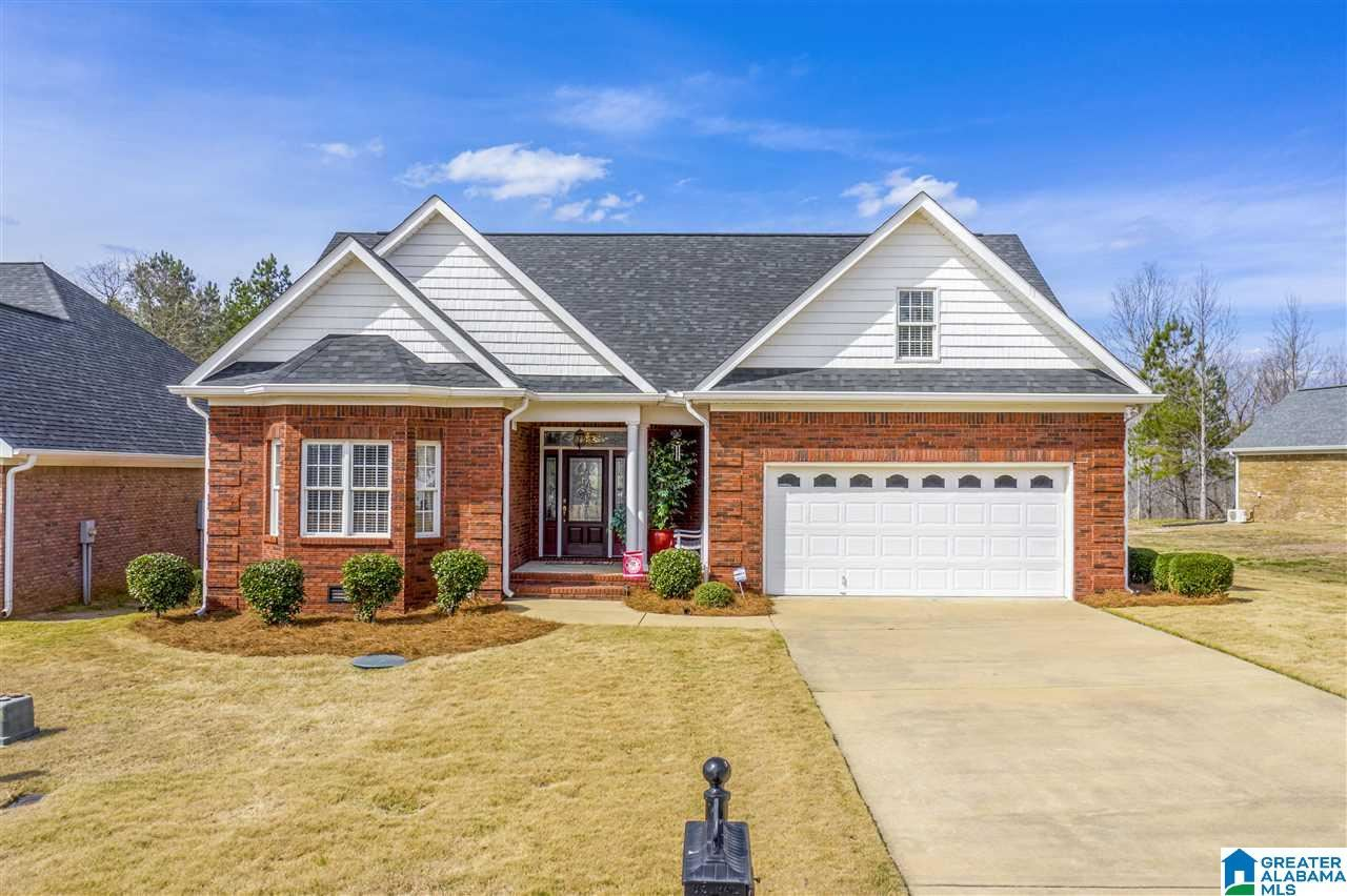 120 ASHTON MANOR, Anniston, AL 36207 - MLS#: 1279200