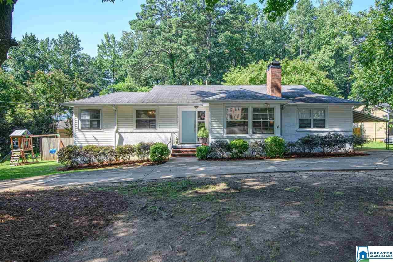 1537 VALLEY AVE, Homewood, AL 35209 - MLS#: 891200
