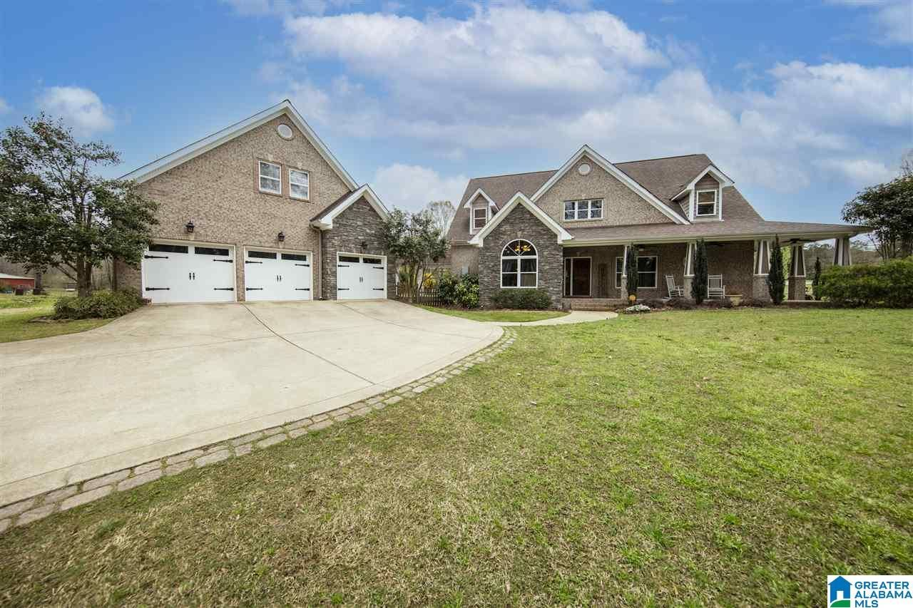 5764 EASTERN VALLEY RD, McCalla, AL 35111 - MLS#: 1279201