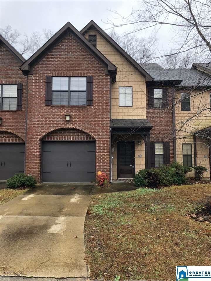 4509 STERLING GLEN CIR, Pinson, AL 35126 - #: 870202