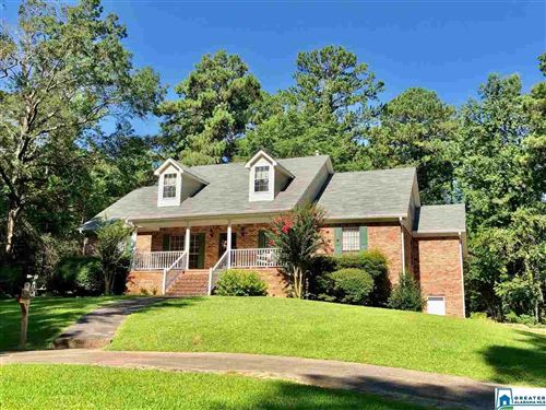 Photo of 750 RATLIFF RD, BIRMINGHAM, AL 35210 (MLS # 889205)