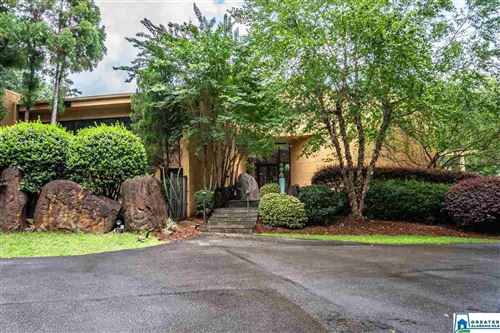 Photo of 3555 SPRING VALLEY CT, MOUNTAIN BROOK, AL 35223 (MLS # 892205)