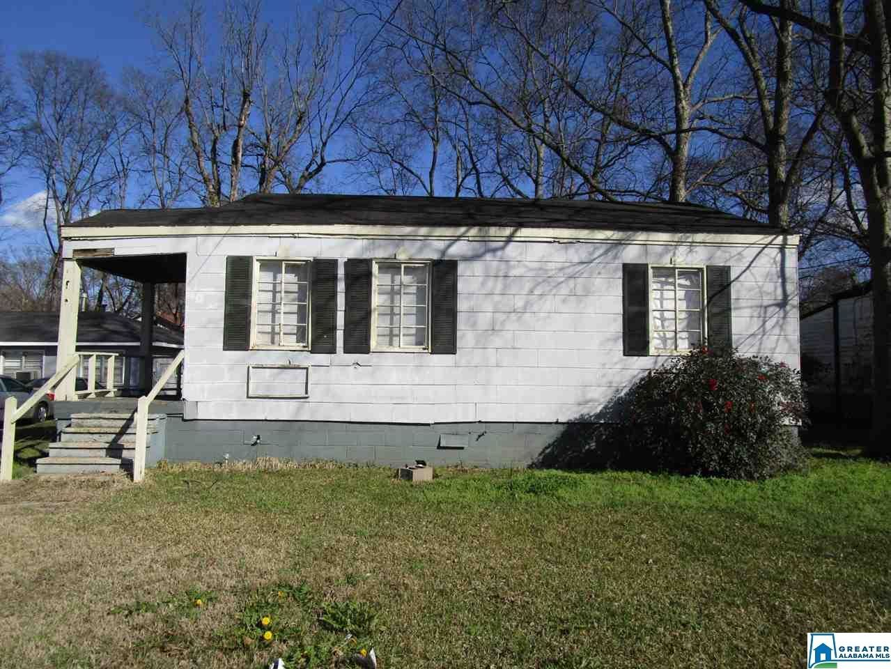 951 47TH ST N, Birmingham, AL 35212 - MLS#: 874206