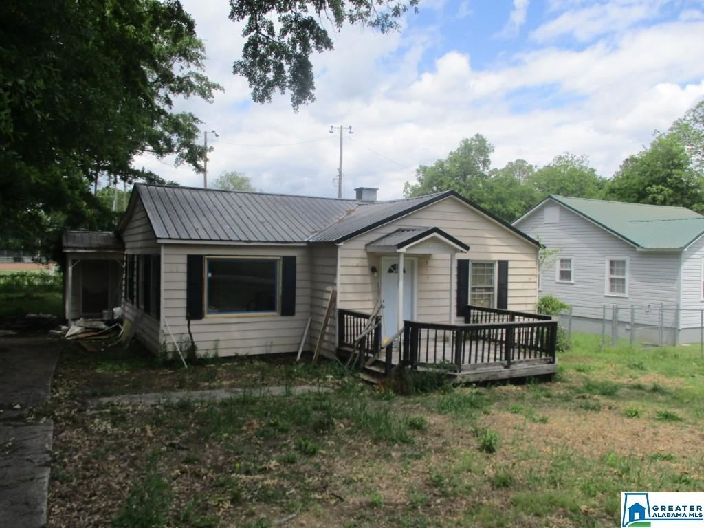 319 W 42ND ST, Anniston, AL 36206 - MLS#: 882206