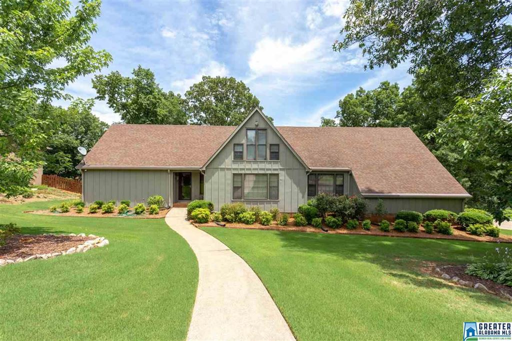 635 HILLYER HIGH RD, Anniston, AL 36207 - MLS#: 854208