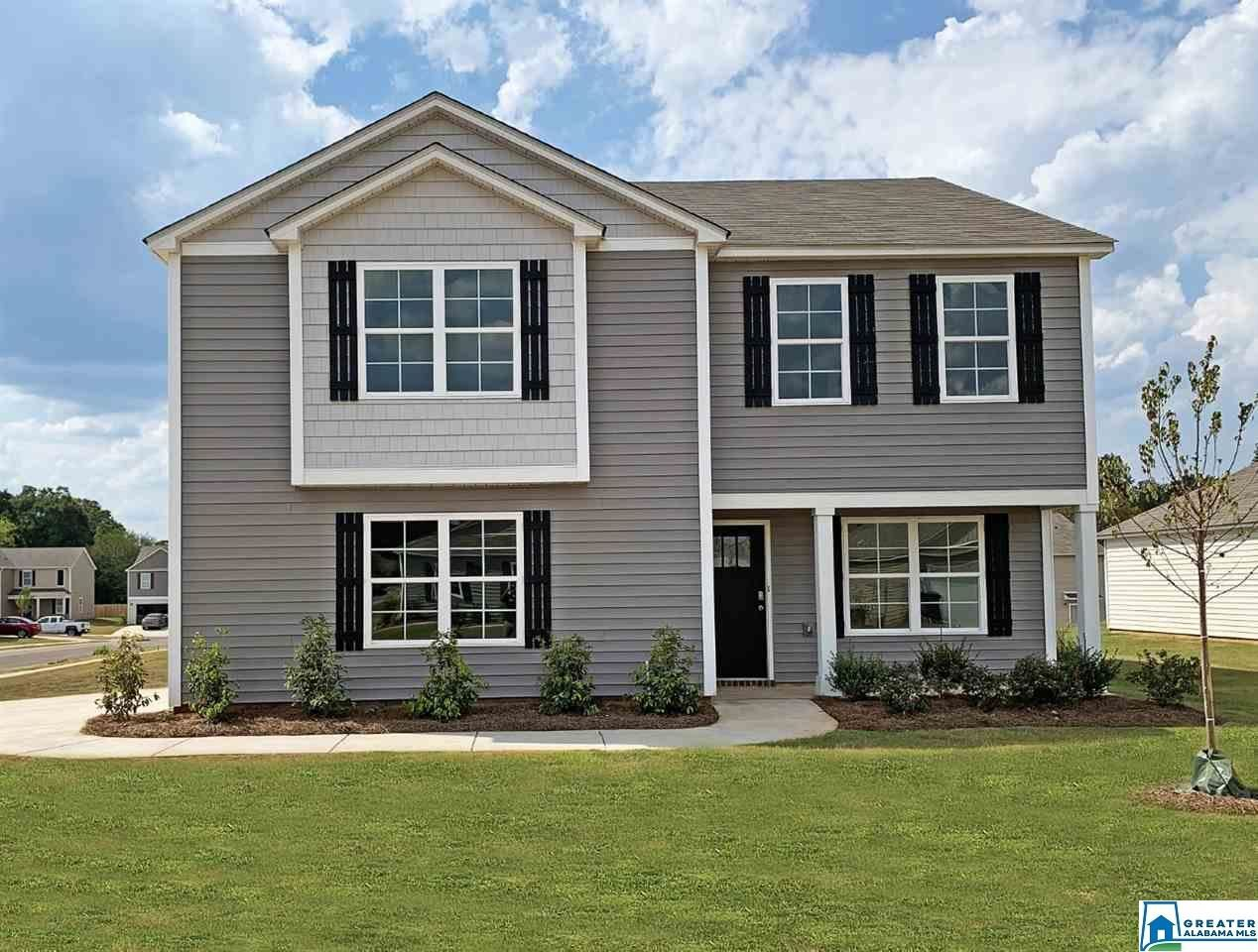 781 MICHELLE MANOR, Calera, AL 35115 - #: 855209
