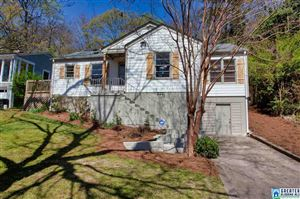 Photo of 1942 20TH AVE S, BIRMINGHAM, AL 35209 (MLS # 844211)