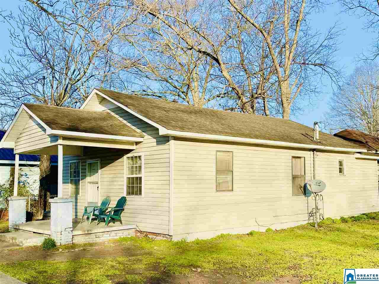 123 W 22ND ST, Anniston, AL 36201 - #: 873211