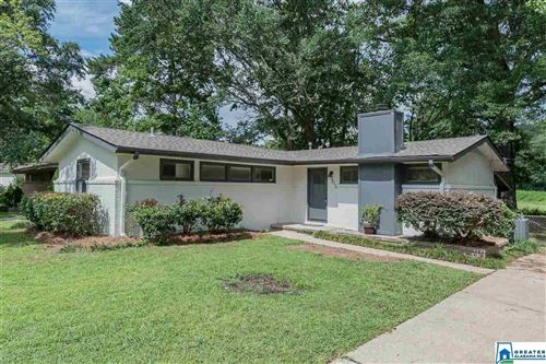 Photo of 313 CINNAMON ST, IRONDALE, AL 35210 (MLS # 888212)