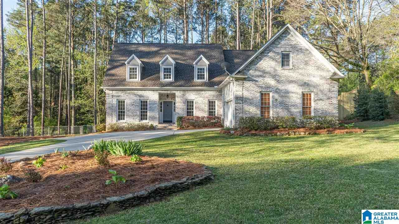 5100 SHADOWBROOK TRAIL, Birmingham, AL 35244 - MLS#: 1281212