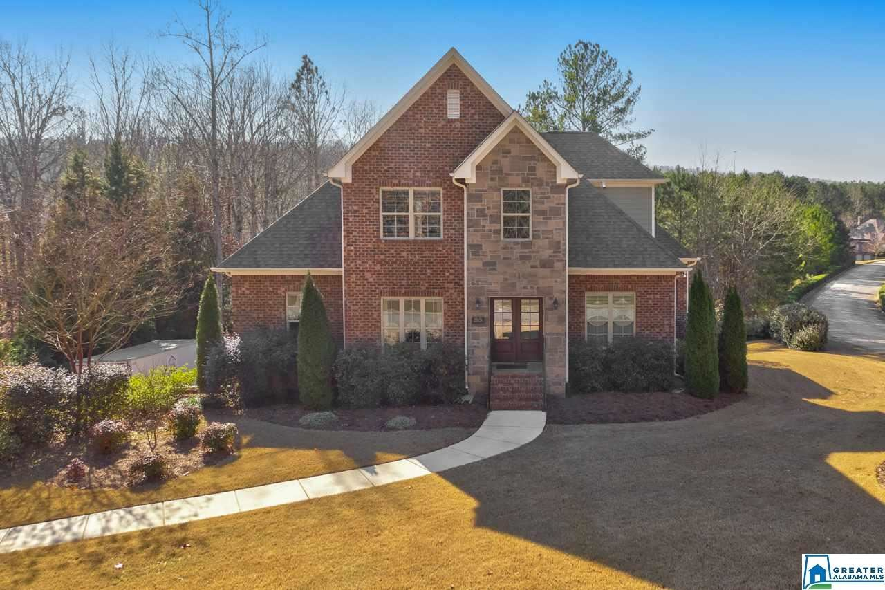 100 KILBERRY CIR, Pelham, AL 35124 - #: 871212