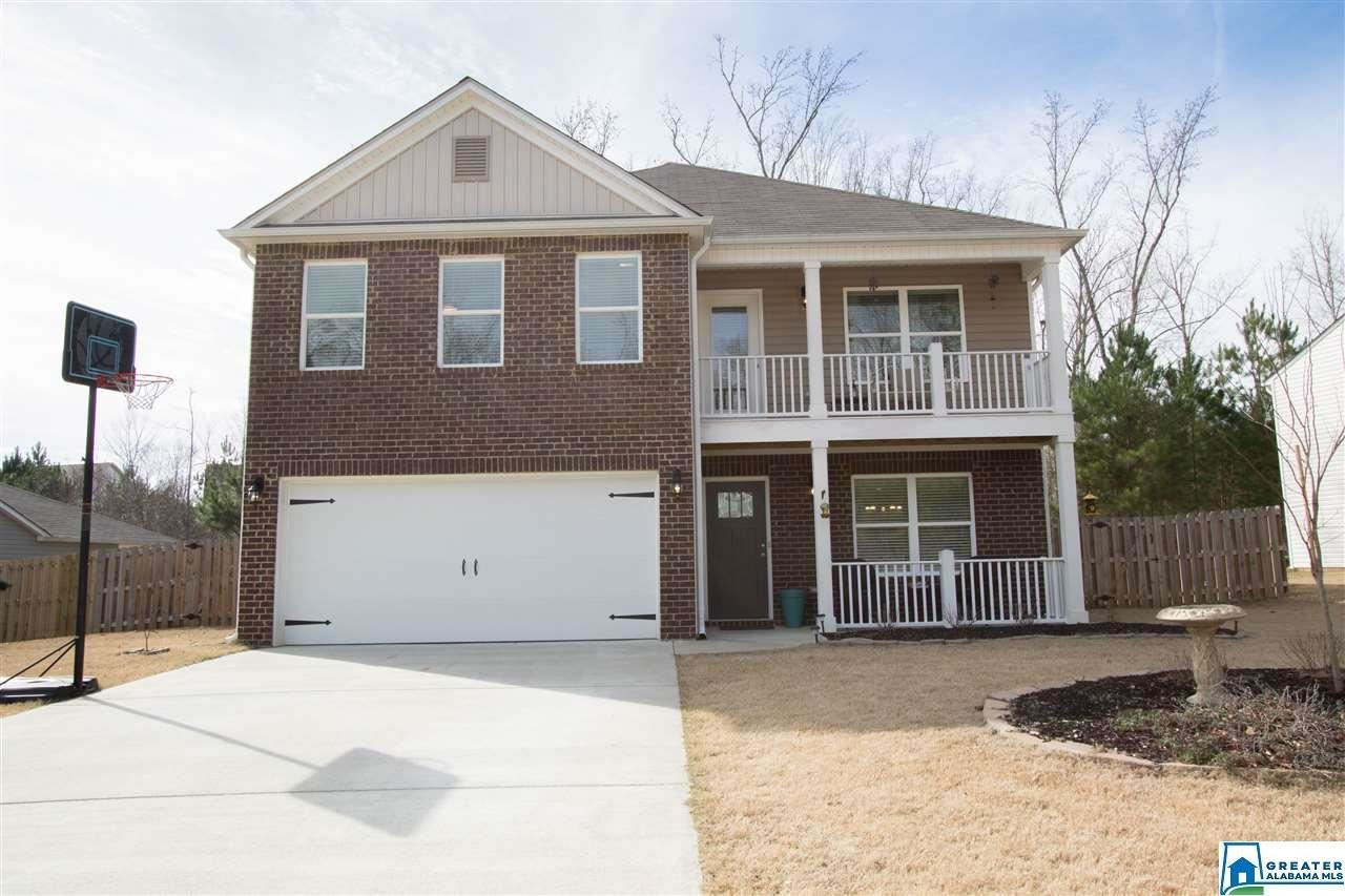 844 HUNTINGTON TRC, Chelsea, AL 35043 - MLS#: 871213