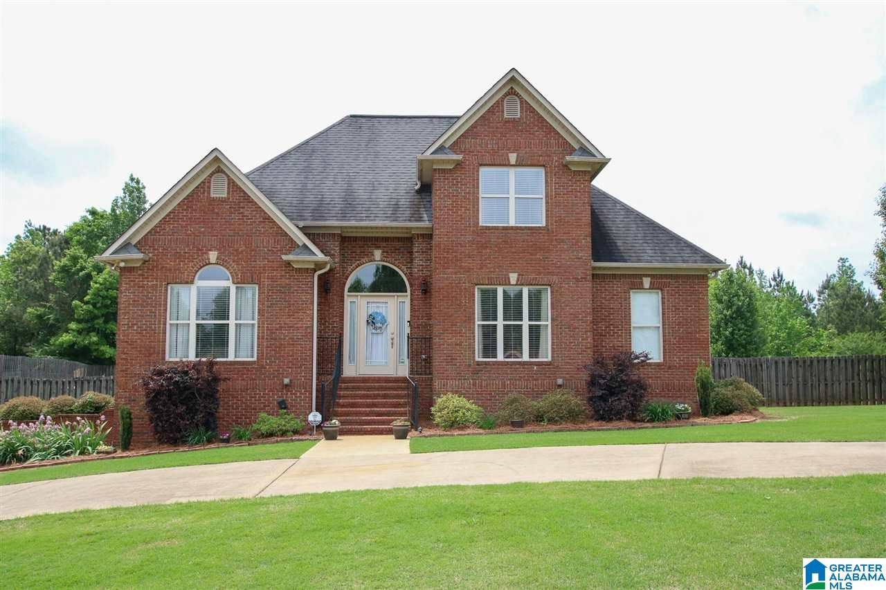 210 MADISON LANE, Odenville, AL 35120 - MLS#: 1284215