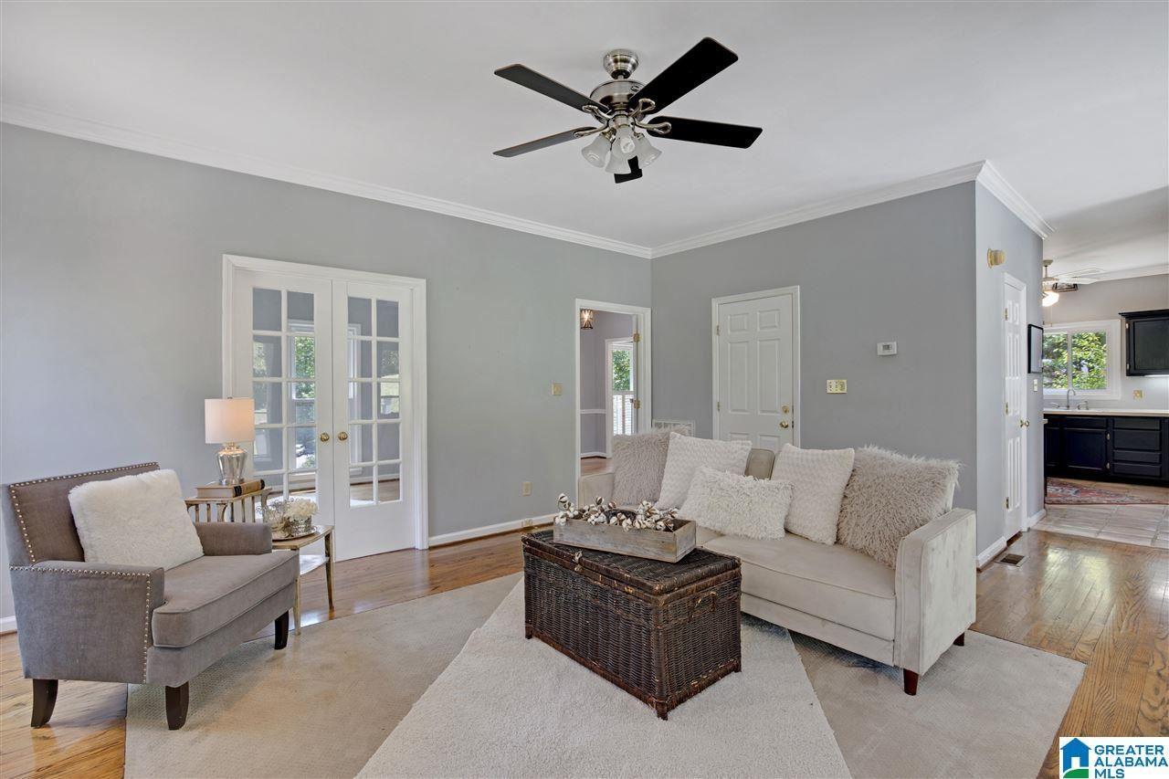 5202 POST HOUSE LANE, Birmingham, AL 35242 - MLS#: 1290215