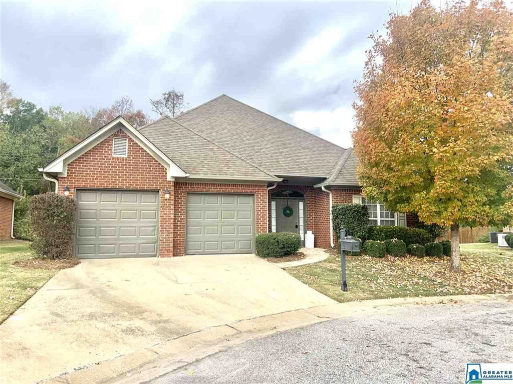 110 HOLLAND COVE, Pelham, AL 35124 - #: 867215